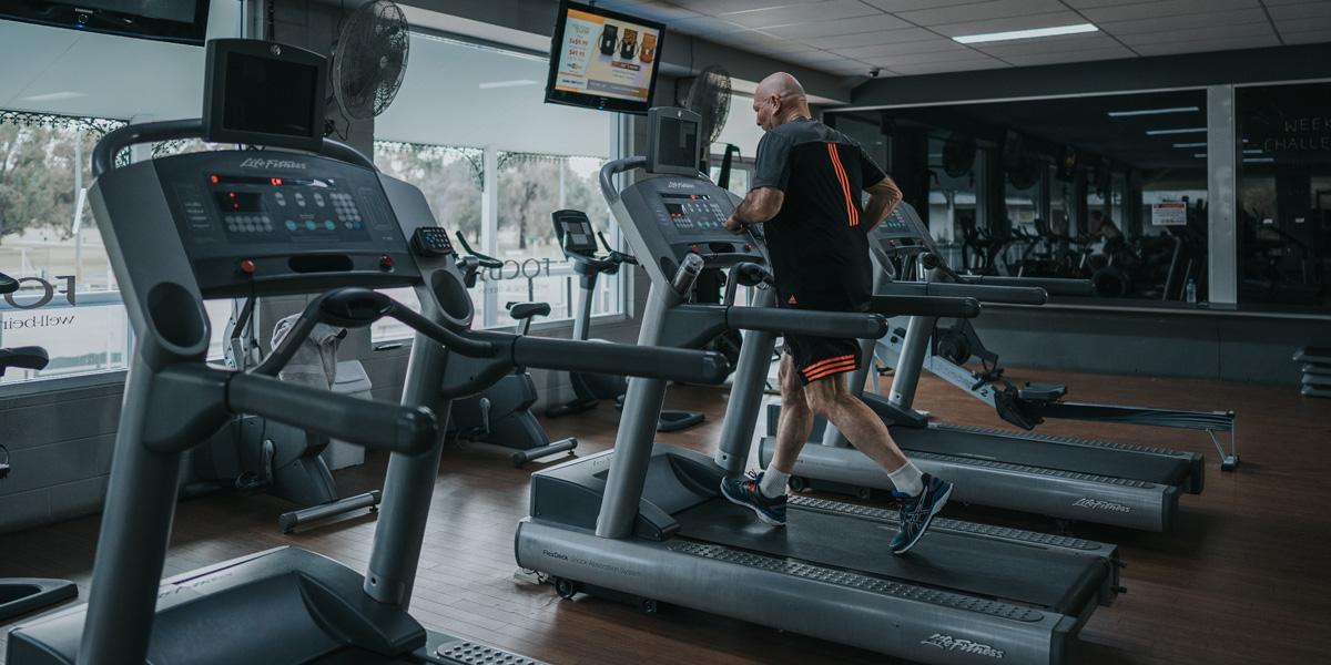 Focus-Weights-Treadmill